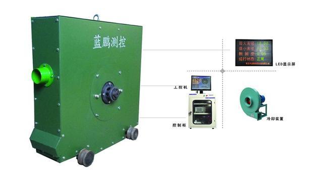 智能线材测径仪是未来轧钢企业标配