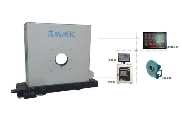 在线测径仪高质量生产的利器