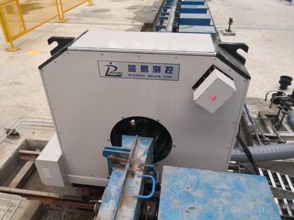 轧钢测径仪在圆钢生产中的重要性