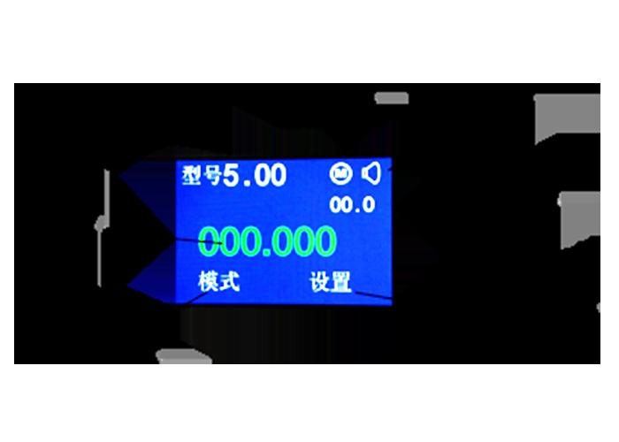 0检测基础也可使用的单向测径仪