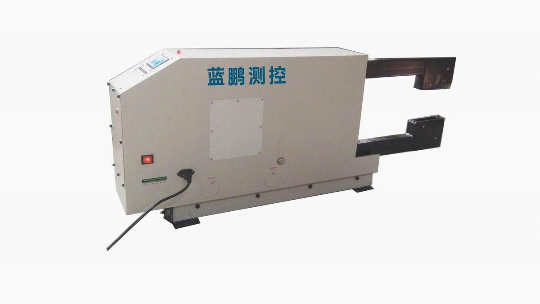 激光测厚仪检测钢板厚度是否均匀