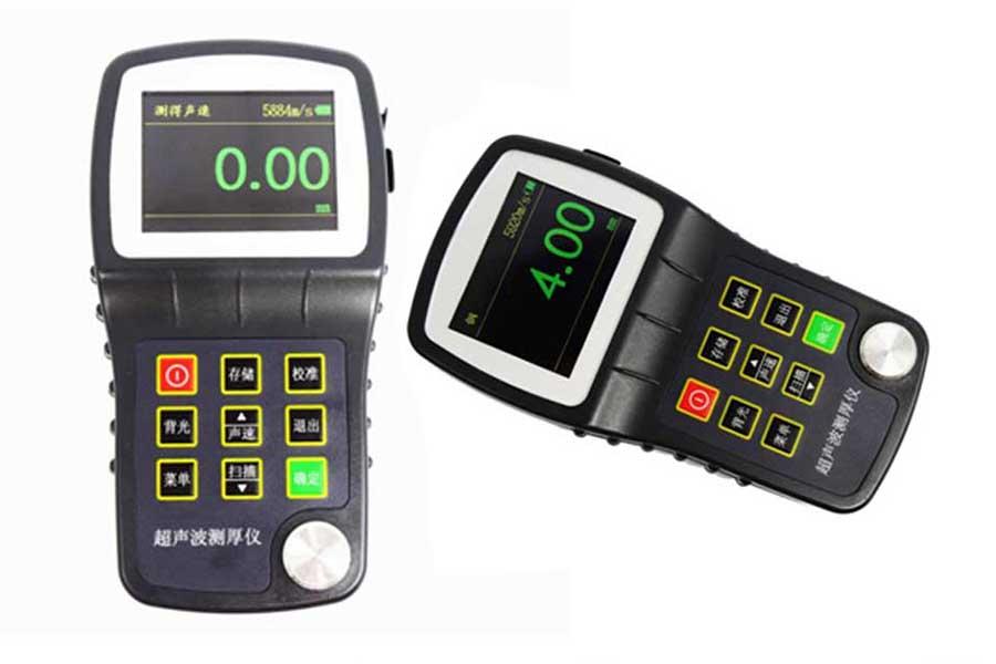 常用的尺寸测量仪器之厚度测量仪