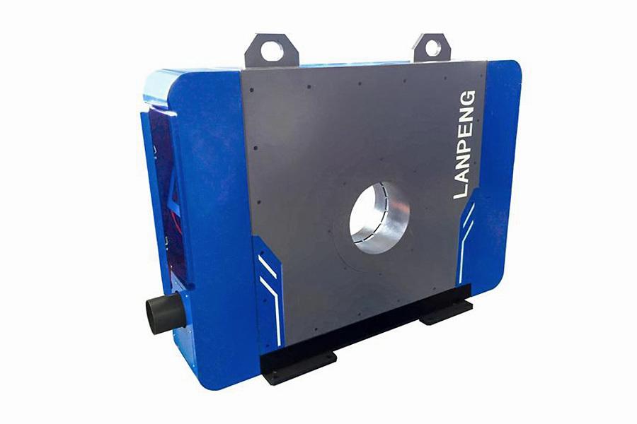 光学轮廓仪的使用 在线缺陷检测