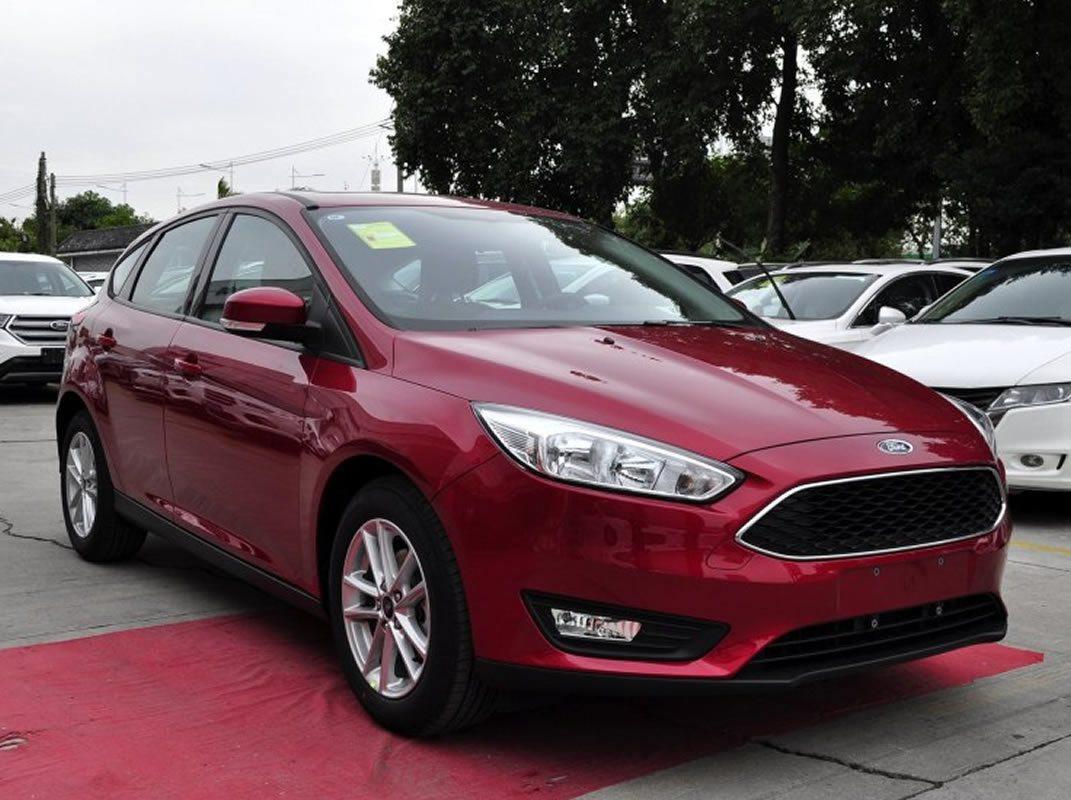 销量跌去大半,旗下车型却登投诉榜前列,长安福特怎么了