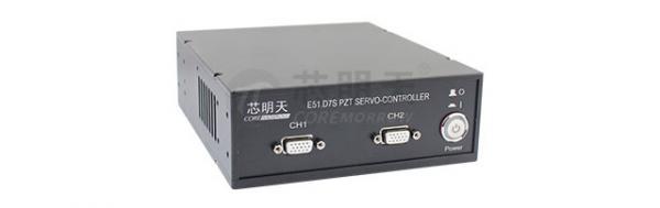 芯明天E51系列多通道高精度压电控制器