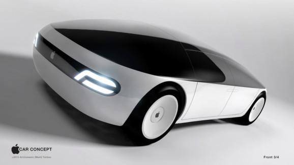 """苹果调整AI战略布局 自动驾驶汽车""""泰坦""""项目裁员200逾人"""
