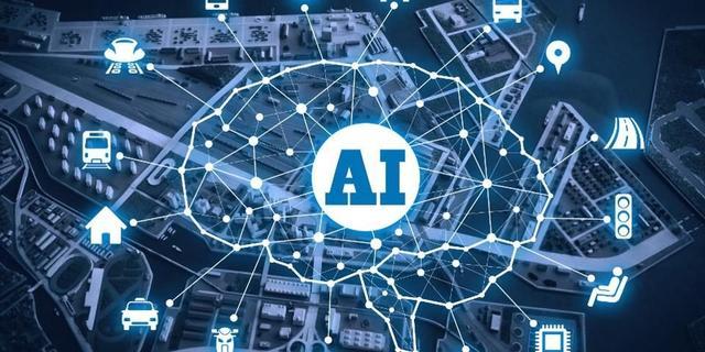 5G元年商用在即,將如何與AI發力拔得頭籌?