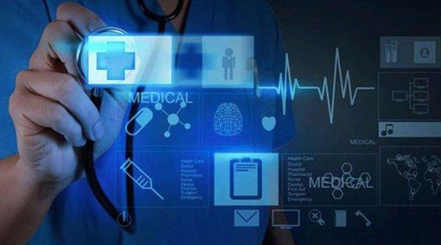 AI+医疗何去何从?从四大应用场景揭秘