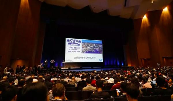 CVPR华人包揽最佳论文,中国AI未来可期