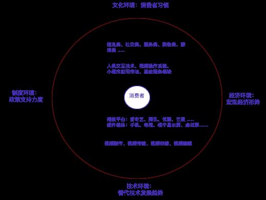 视联网商业生态系统的形成与演进