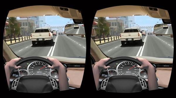 VR领域重新获得关注?融入AI技术或许是关键