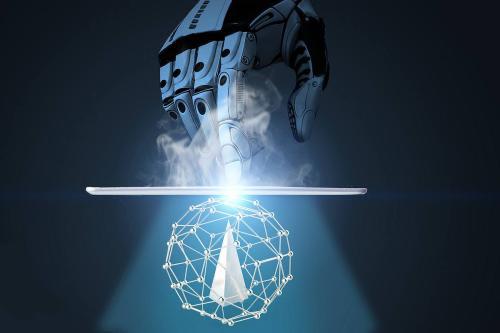 科技时代的联动:区块链与人工智能何以结合