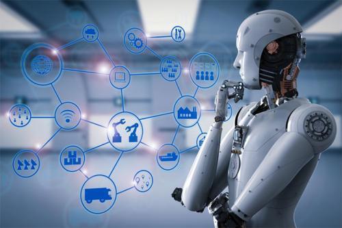 从无到有,中国AI企业之路通向何方