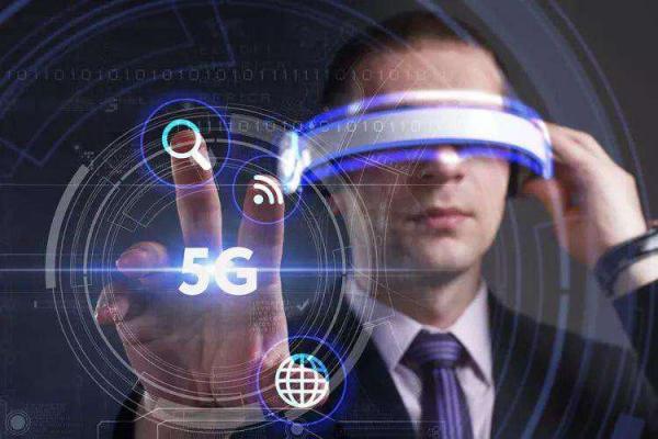 5G时代来临 视联网革命或将突破在即