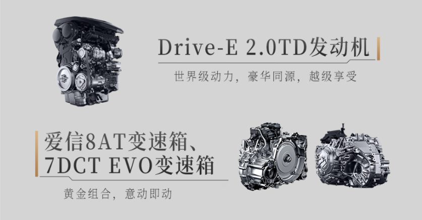 吉利星越L上市,售价:13.72-18.52万元~ 四屏联动 尺寸堪比中型SUV
