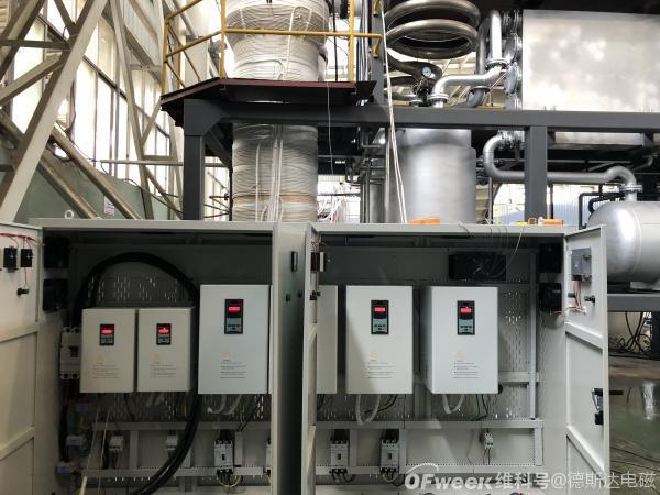 基于电磁感应原理的工业节能改造高效加热的效果研究