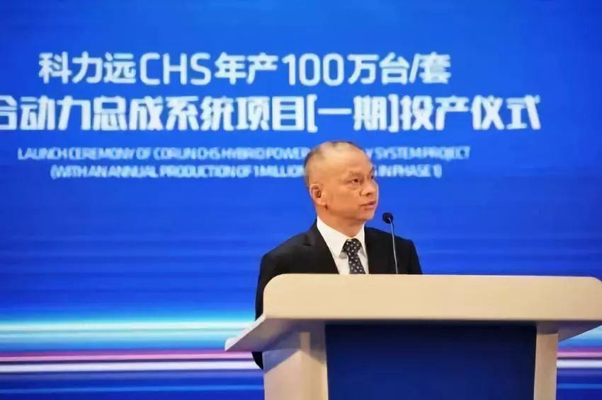 """大变局!增产百万只是第一步,混合动力汽车将在中国""""抬头"""""""