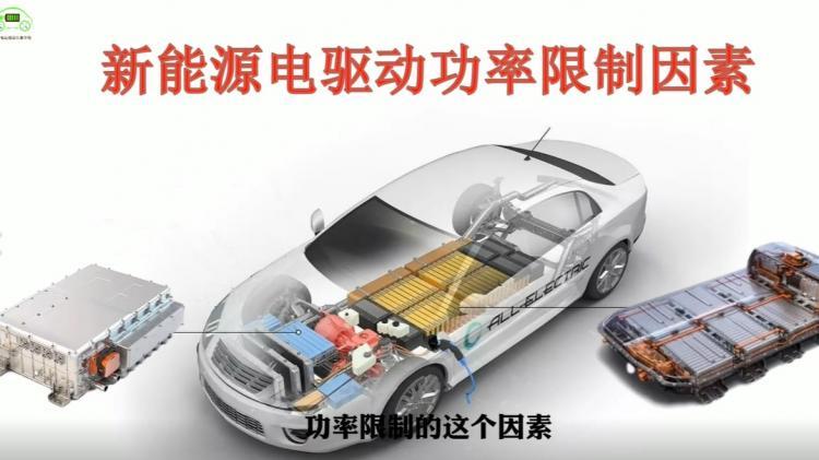 新能源汽车电机驱动功率是如何确定的?