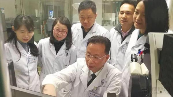专访新任中华医学会皮肤病分会主任委员陆前进:借力 AI,为医生赋能