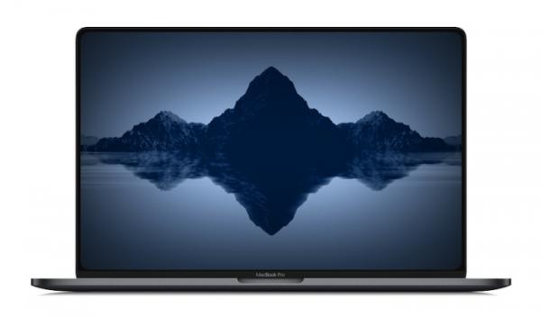 16寸MacBook Pro曝光 或于今年秋季发布