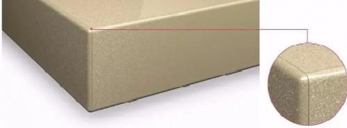 无缝激光封边:环保又耐用的家具制作工艺