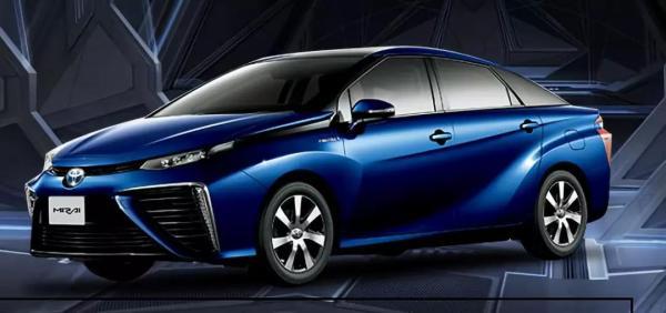豐田和現代,新一代掌門人在氫能汽車領域展開較量