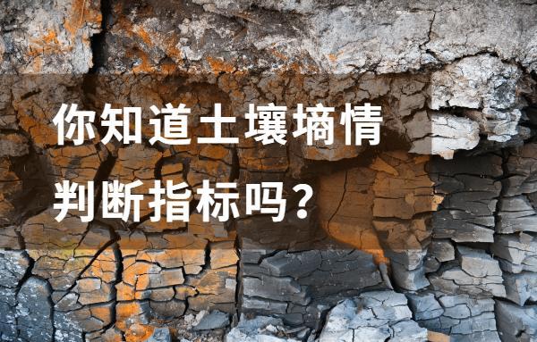 土壤墒情监测系统如何感知土壤墒情变化?