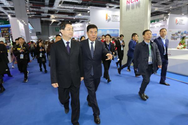 2020第13届上海国际建筑模板脚手架及施工安全技术展览会/上海城博会系列展
