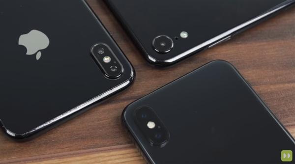 新款iPhone命名曝光,将推出仅限中国市场的双卡双待版本!
