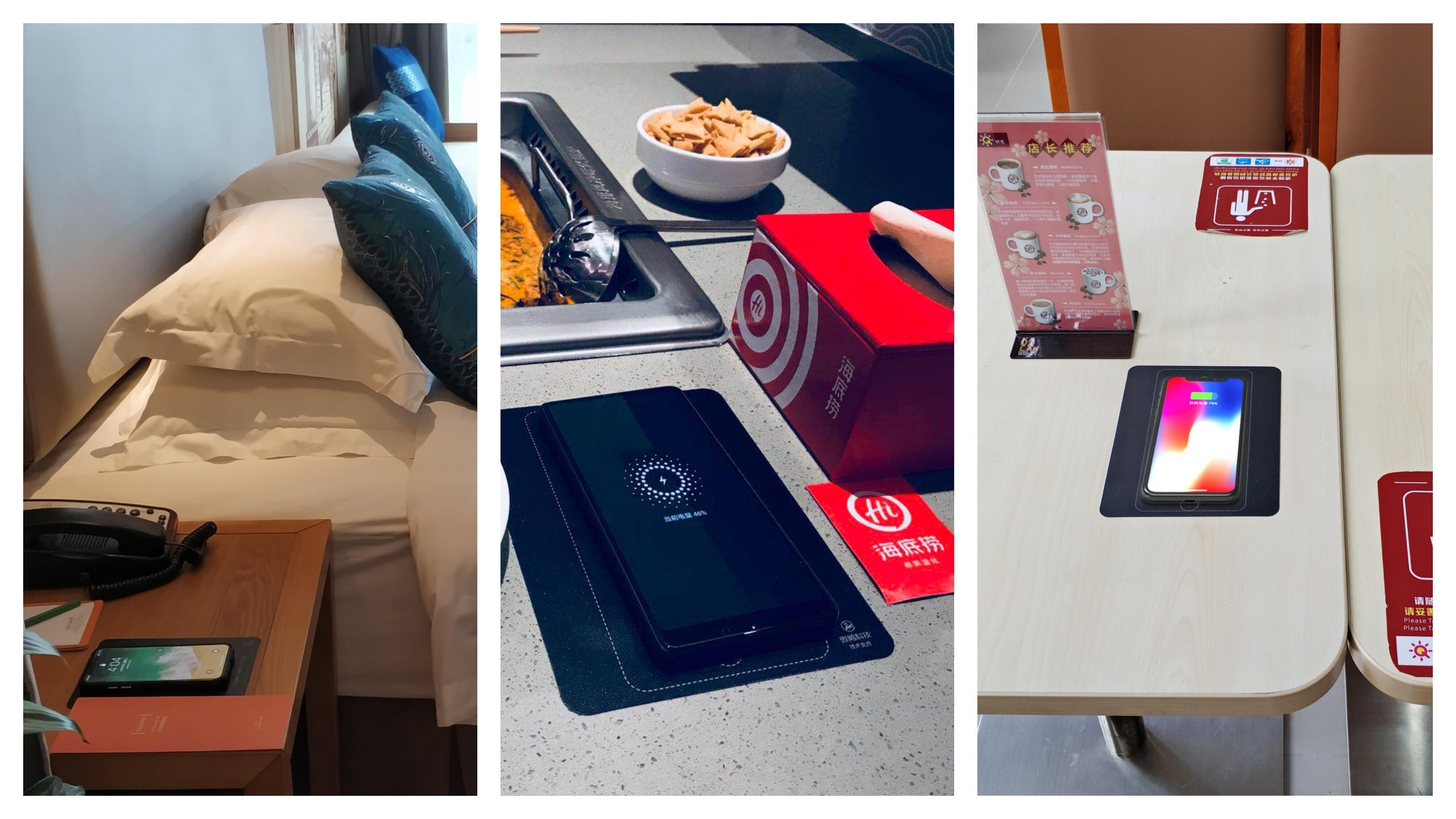 盘点即将强势来袭的无线充电功能旗舰机,哪款会是你的菜 !