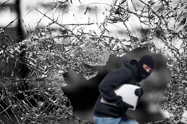 如何正确安装玻璃破碎报警器