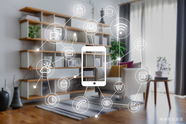 从手机到AI,看智能家居的急速爆发