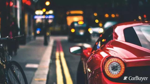 未来中国汽车市场仍可能下滑,但大可不必悲观面对