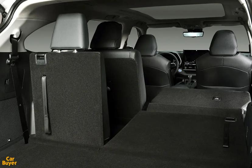 国产高端领克09上市在即,能否终结30万级SUV霸主汉兰达的地位