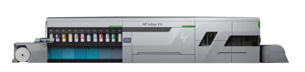 惠普发布全新一代Indigo数字印刷解决方案