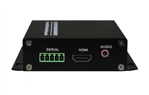 高清HDMI光端机常见故障和解决方法总结大全