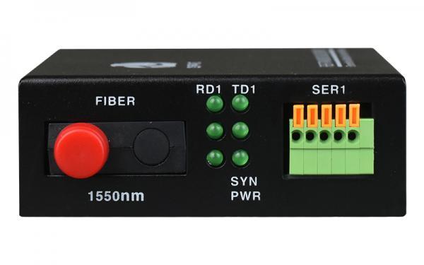 RS485数据光端机产品特点及技术参数配置