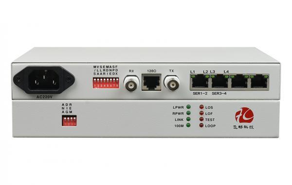 E1协议转换器使用中常见故障问题及处理方法总结
