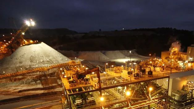 新材料情报NMT | 赣锋锂业:进击的锂业龙头 深度布局全产业链