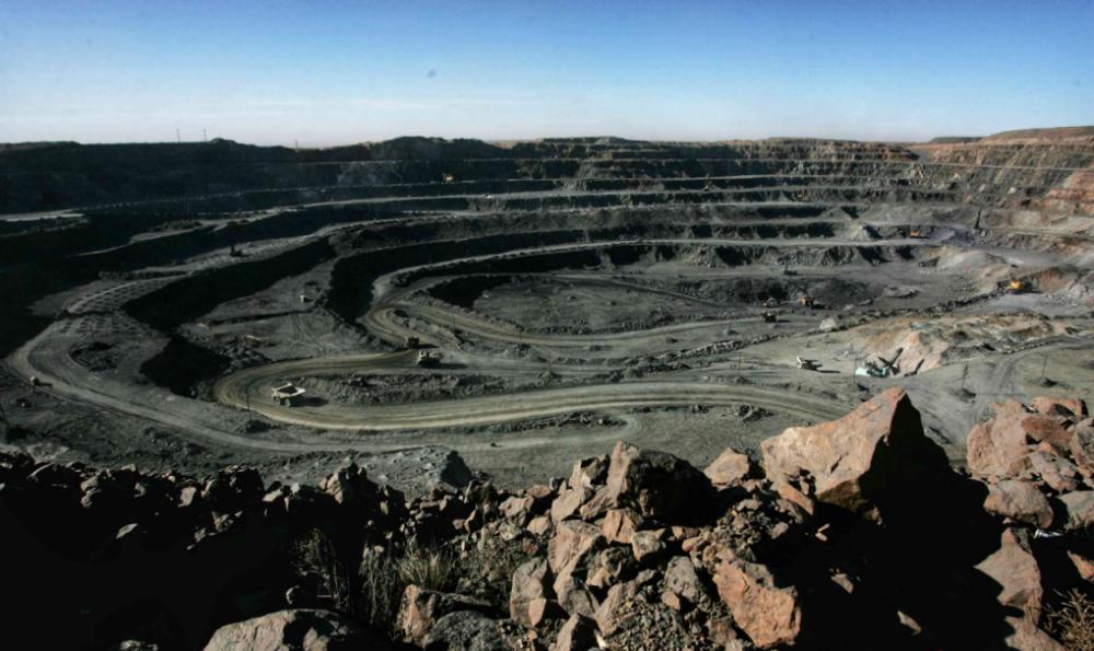 新材料情报NMT   稀土板块站上风口 盛和资源暴涨200%