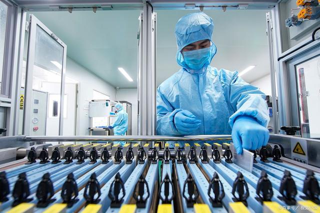 新材料情报NMT | 锂电池产业大爆发 新三板企业站上风口