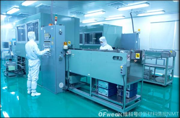 新锐 | 江丰电子:拓展靶材产业链布局后的紧张