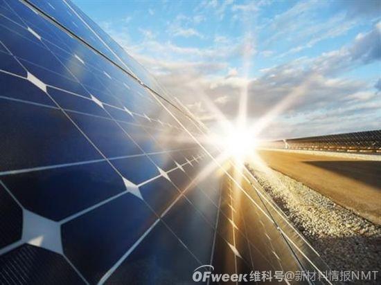 新材料情报NMT | 可持续 | 碳中和加速,再论环保行业受益几何