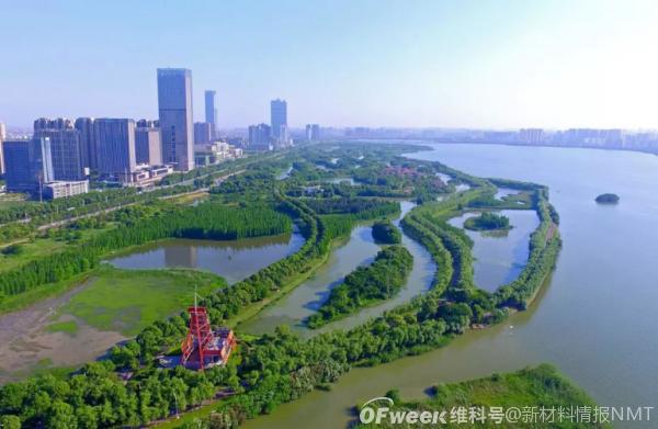 """新材料情报NMT   产业   滨海高新区:乘""""双碳""""东风,推动制造业绿色转型"""