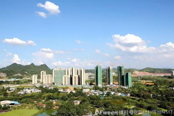 新材料情报NMT | 产业 | 韶关高新区:集聚高端资源,走特色发展路