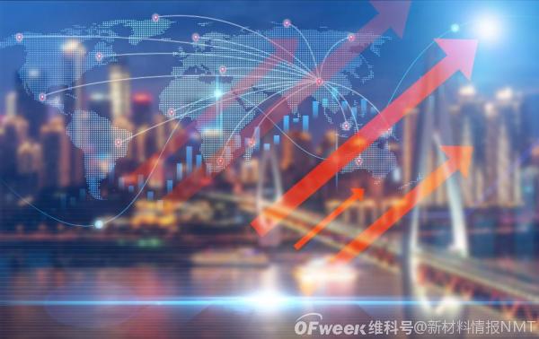 新材料情报NMT | 资本丨东岳硅材:欲借行业东风,爆发千亿蓝海