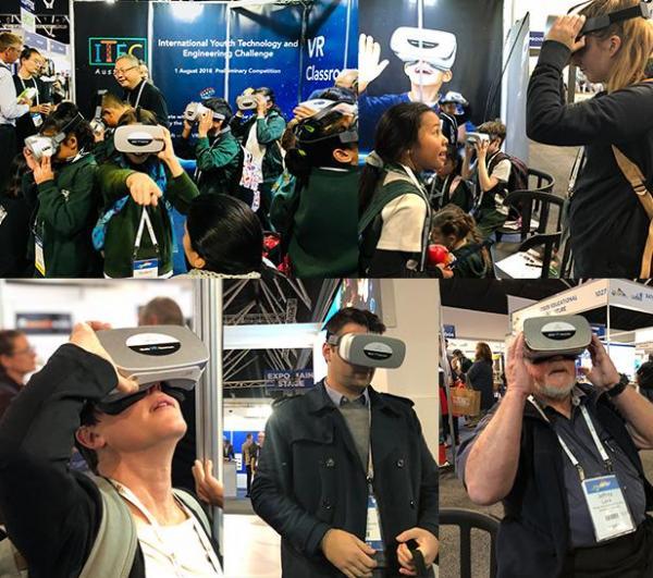 SmartStone Tech携手Pico构建VR+教育蓝图
