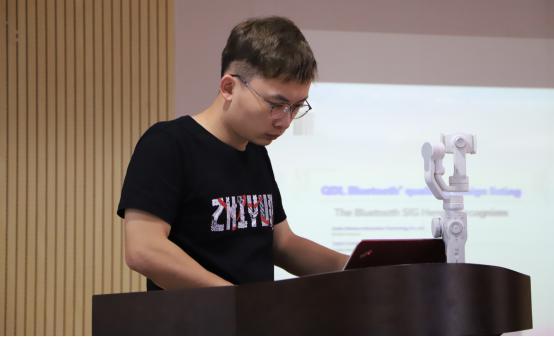 广纳英才:智云广西大学校园宣讲会回顾
