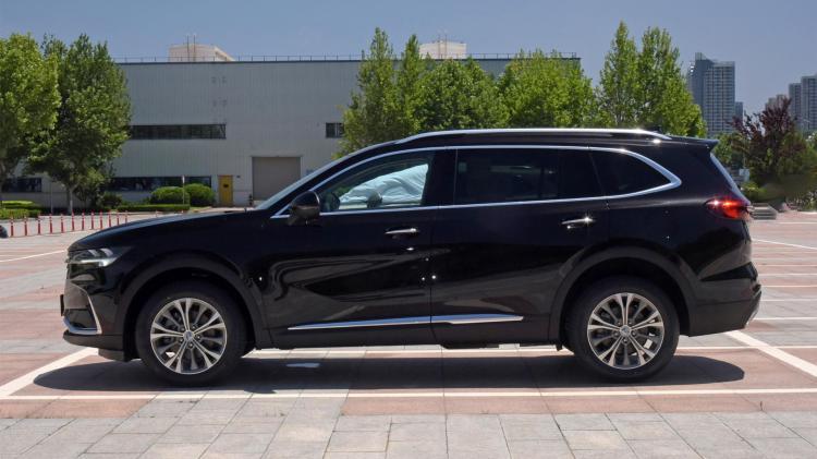 20万左右买SUV,别克昂科威PLUS性价比高吗?