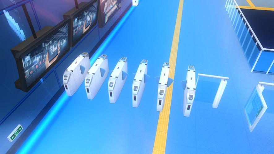 加速城市轨道交通发展,数字化运营新基建搭建地铁管理系统